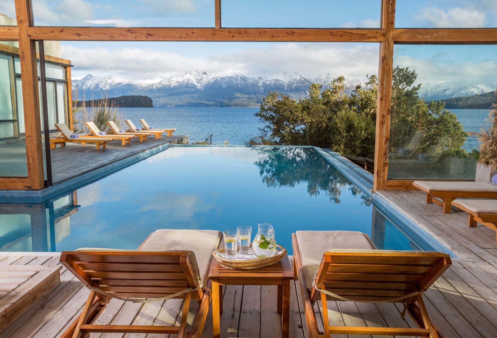 Correntoso Lake & River Hotel
