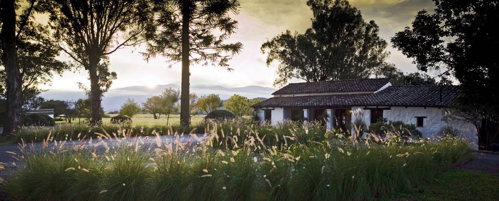 House of Jasmines – Relais & Châteaux