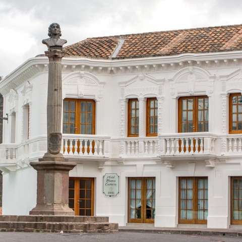 Hotel Mama Cuchara