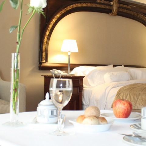 Hotel Club Francés