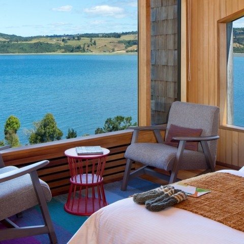 Tierra Chiloé Hotel & Spa